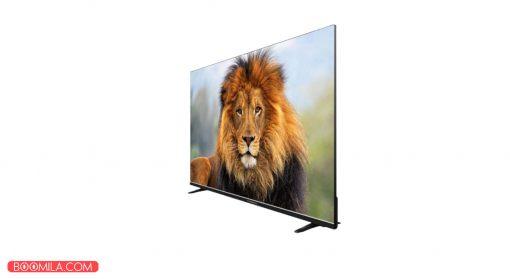 تلویزیون ال ای دی دوو مدل 43k4400 سایز 43 اینچ