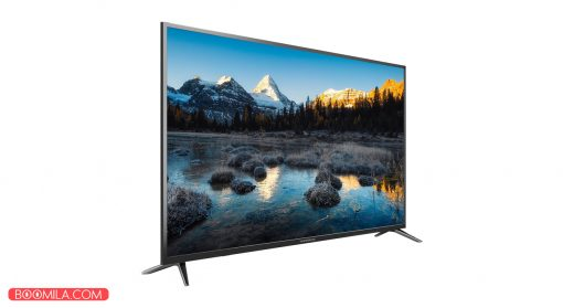 تلویزیون ال ای دی دوو مدل 43h1800 سایز 43 اینچ