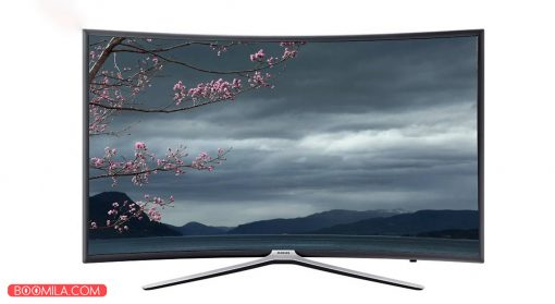 تلویزیون FHD هوشمند و منحنی سامسونگ سری 6 مدل 49M6965 سایز 49اینچ
