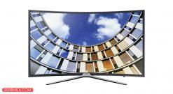 تلویزیون هوشمند خمیده سامسونگ مدل 49M6975 سایز 49اینچ