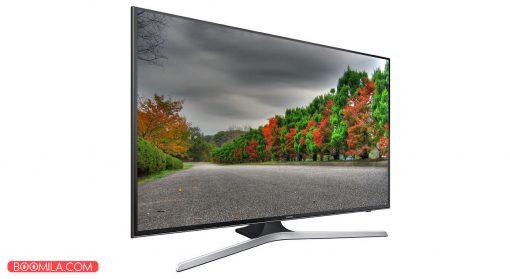 تلویزیون ال ای دی هوشمند سامسونگ مدل 50NU7900 سایز 50 اینچ