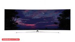 تلویزیون 55 اینچی هوشمند سامسونگ 55KS9995