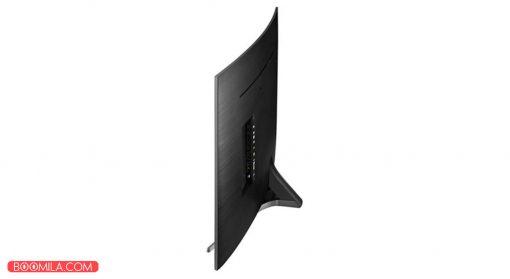تلویزیون هوشمند سامسونگ مدل 55MU7995 سایز 55اینچ