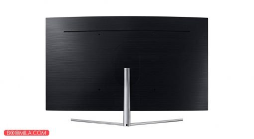 تلويزيون کيولد هوشمند خميده سامسونگ مدل 55Q7880 سايز 55 اينچ