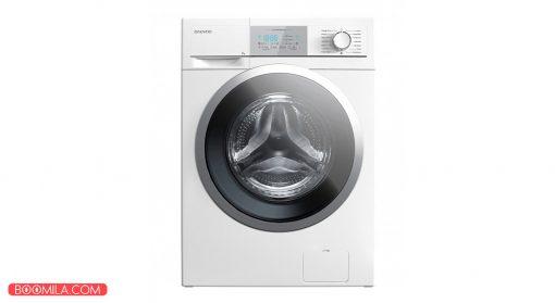 ماشین لباسشویی دوو ظرفیت 7 کیلوگرم
