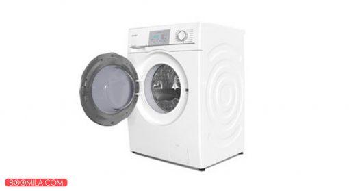 ماشین لباسشویی دوو مدل DWK-7040 ظرفیت 7 کیلوگرم