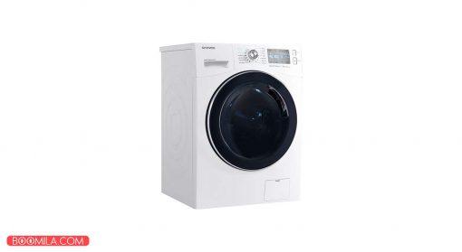 ماشین لباسشویی دوو مدل Dwk-Primo92 ظرفیت 9 کیلوگرم