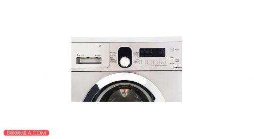 ماشین لباسشویی اسنوا مدل SMD-260 W ظرفیت 6 کیلوگرم
