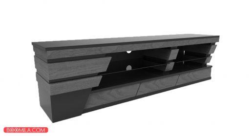 میز تلویزیون مدل 1803 رنگ کاراچاک