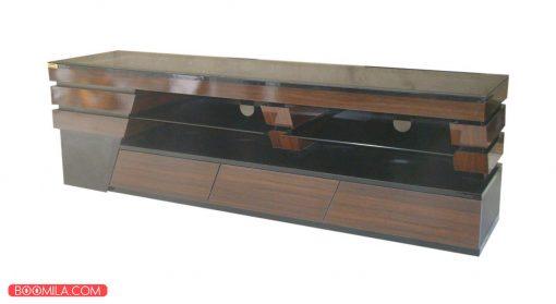 میز تلویزیون مدل 1608 رنگ ارگان