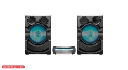 سیستم صوتی سونی SHAKE-X70D