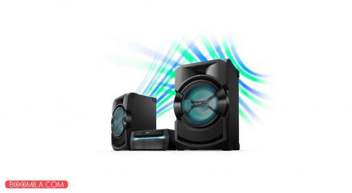 سونی SHAKE-X30D