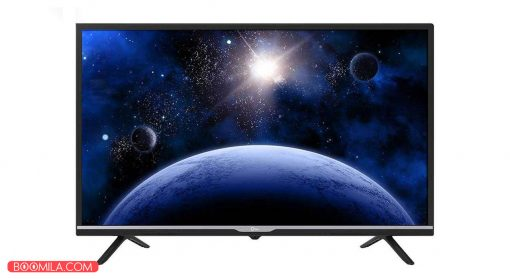 تلویزیون ال ای دی جی پلاس مدل GTV-32JD512N سایز 32 اینچ