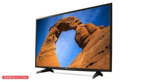 تلویزیون ال ای دی ال جی 49LK6100 سایز 49 اینچ