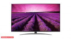 تلویزیون ال ای دی ال جی 49SM8100 سایز 49 اینچ