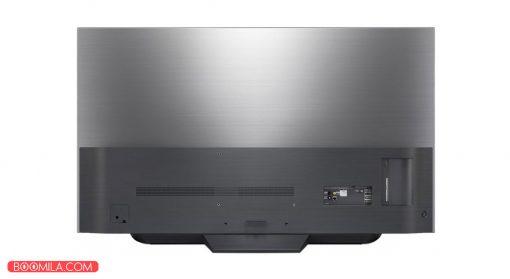 تلویزیون ال ای دی ال جی 55C8 سایز 55 اینچ