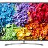 تلویزیون ال ای دی ال جی 55SK8100 سایز 55 اینچ