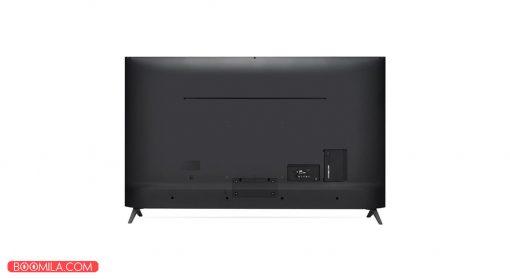 تلویزیون ال ای دی ال جی 55UK6700 سایز 55 اینچ