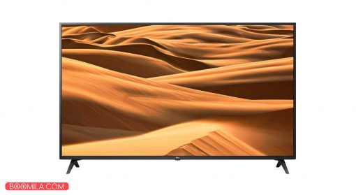 تلویزیون ال ای دی ال جی 55UM7340 سایز 55 اینچ