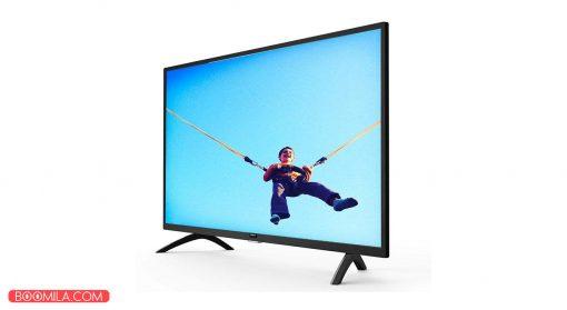 تلویزیون ال ای دی هوشمند فیلیپس مدل 40PFT5063 سایز 40 اینچ