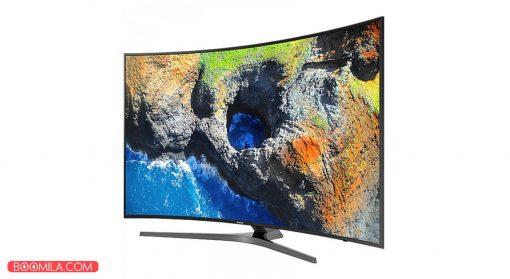 تلویزیون ال ای دی هوشمند سامسونگ مدل 65NU7950 سایز 65 اینچ
