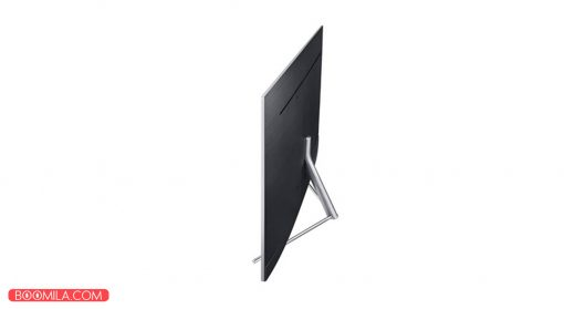 تلويزيون QLED هوشمند خميده سامسونگ مدل 65Q7770 سايز 65 اينچ