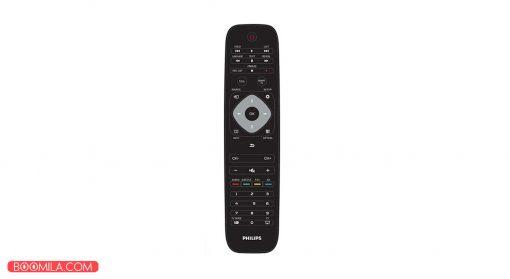 تلویزیون ال ای دی هوشمندفیلیپس مدل 43PHTU6002 سایز 43 اینچ
