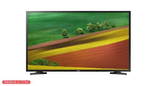 تلویزیون ال ای دی سامسونگ هوشمند مدل 40N5300 سایز 40 اینچ