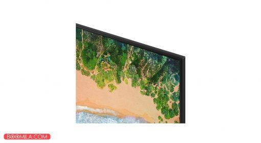 تلویزیون ال ای دی هوشمند سامسونگ 43NU7100 سایز 43 اینچ
