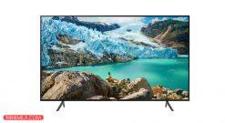 تلویزیون ال ای دی سامسونگ هوشمند مدل 43RU7170 سایز 43 اینچ