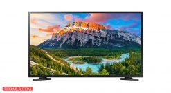 تلویزیون ال ای دی سامسونگ مدل 49N5000 سایز 49 اینچ