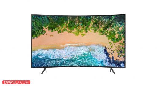 تلویزیون ال ای دی هوشمند سامسونگ 49NU7300 سایز 49 اینچ