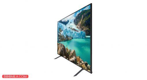 تلویزیون ال ای دی سامسونگ هوشمند مدل 50RU7100 سایز 50 اینچ