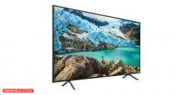 تلویزیون ال ای دی سامسونگ هوشمند مدل 55RU7100 سایز 55 اینچ