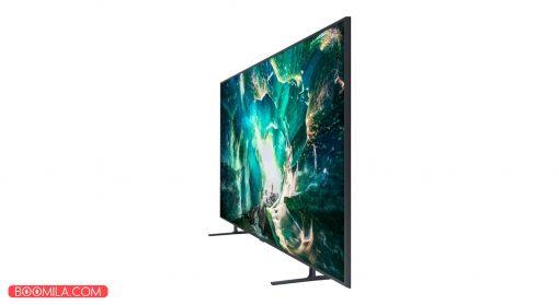 تلویزیون ال ای دی سامسونگ هوشمند مدل 82RU8000 سایز 80 اینچ