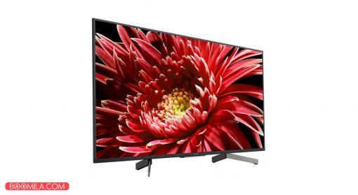 تلویزیون ال ای دی هوشمند سونی مدل 55X8500G سایز 55 اینچ