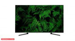 تلویزیون ال ای دی سونی مدل 55X9500G سایز 55 اینچ