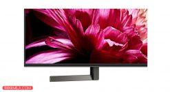 تلویزیون ال ای دی هوشمند سونی مدل 75X9500G سایز 75 اینچ