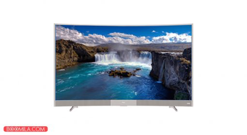 تلویزیون ال ای دی هوشمند تی سی ال مدل 49P3CF سایز 49 اینچ