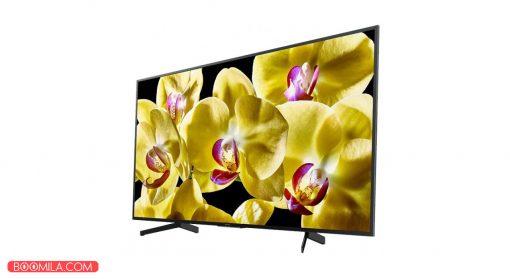 تلویزیون ال ای دی هوشمند سونی مدل 49X8000G سایز 49 اینچ