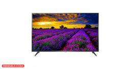تلویزیون ال ای دی هوشمند تی سی ال مدل 55p65US سایز 55 اینچ