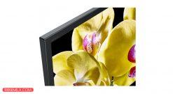 تلویزیون ال ای دی هوشمند سونی مدل 55X8000G سایز 55 اینچ