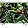 تلویزیون ال ای دی هوشمند سونی مدل 65X7000G سایز 65 اینچ