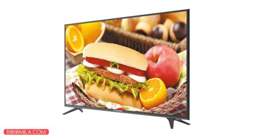 تلویزیون ال ای دی هوشمند ایکس ویژن مدل 32XT520 سایز 32 اینچ