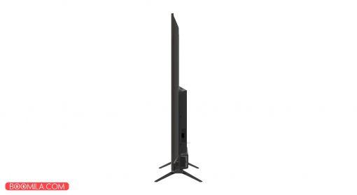 تلویزیون ال ای دی هوشمند ایکس ویژن مدل 55XT515 سایز 55 اینچ