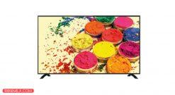 تلویزیون ال ای دی سام الکترونیک مدل 43T5000 سایز 43 اینچ