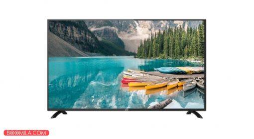 تلویزیون ال ای دی سام الکترونیک مدل 50T5000 سایز 50 اینچ
