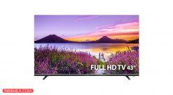 تلویزیون ال ای دی هوشمند دوو مدل 43K5300 سایز 43 اینچ