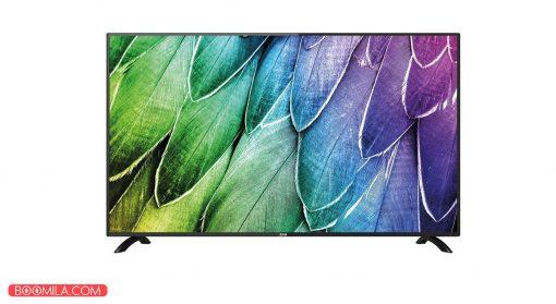 تلویزیون ال ای دی هوشمند سام الکترونیک مدل 50T5550 سایز 50 اینچ