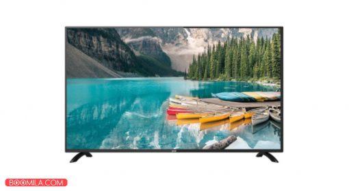 تلویزیون ال ای دی سام الکترونیک مدل 50T5050 سایز 50 اینچ